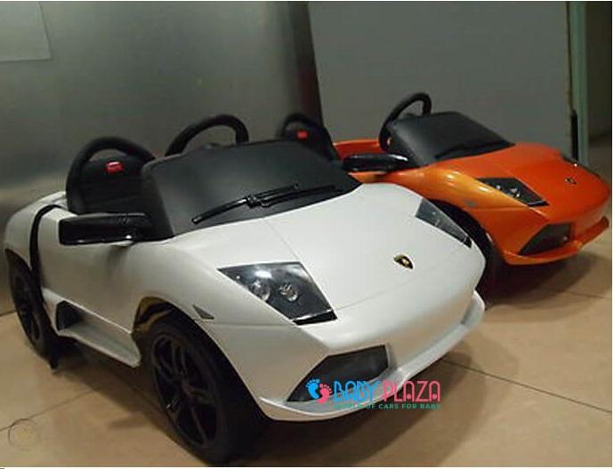 mô hình ô tô cho bé 81300 (LP-640-4)