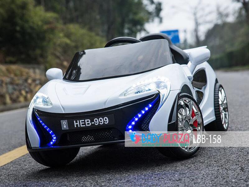xe hơi điện lbb-518