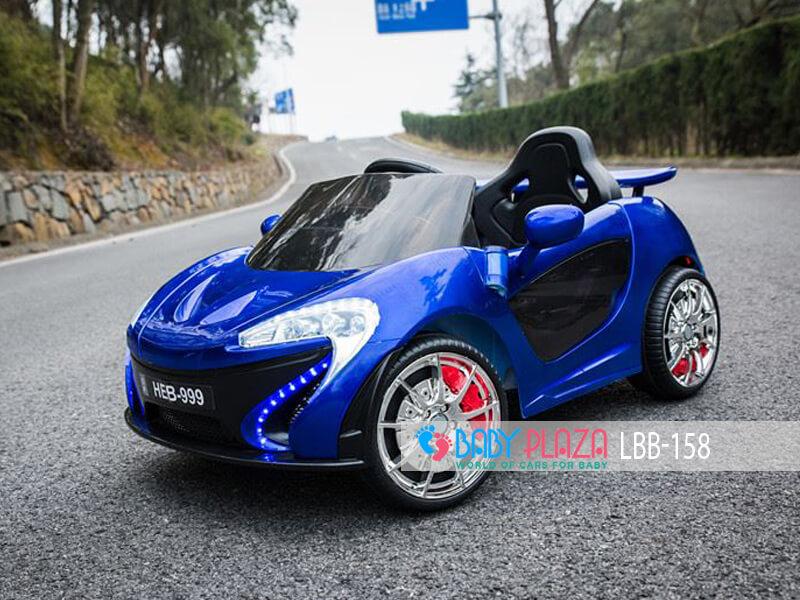 ô tô thể thao cho bé lb158