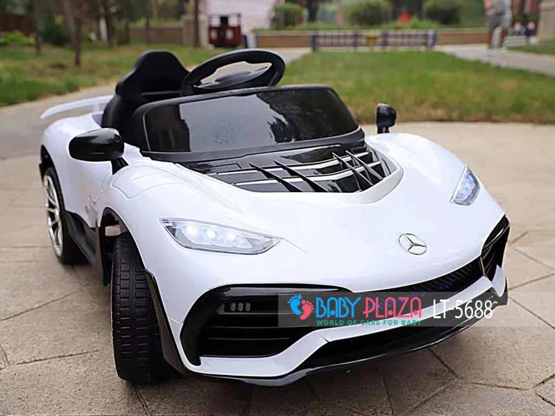 Xe hơi điện cho trẻ em lt-5688
