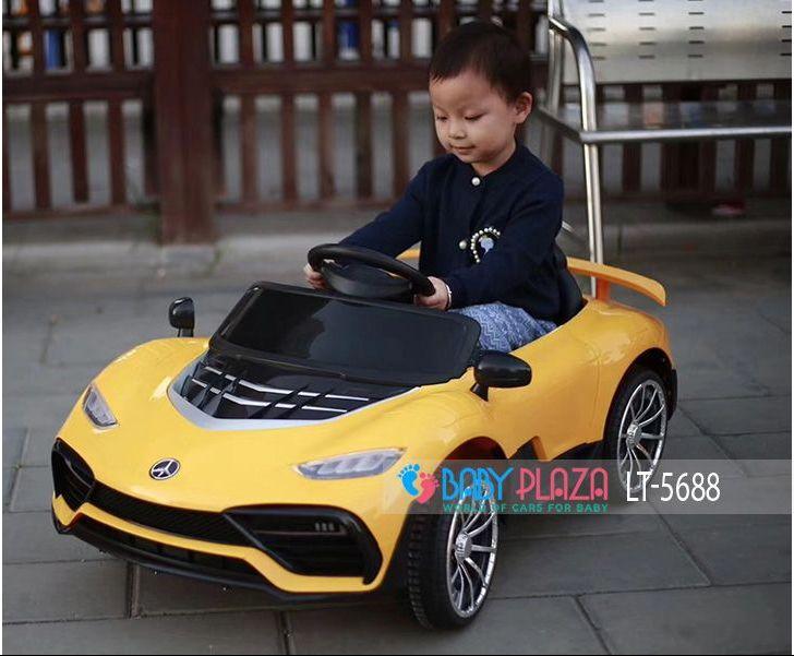 đồ chơi ô tô điện cho bé lt-5688