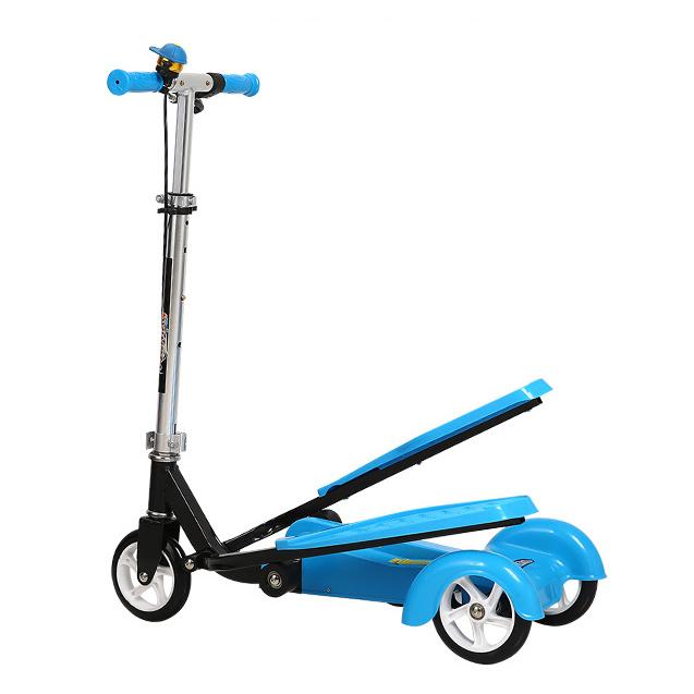 xe trượt scooter có bàn đạp cho trẻ em