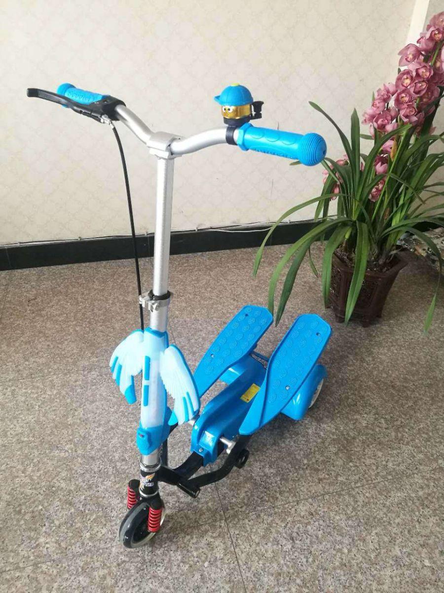 Xe trượt đạp chân LZ-012