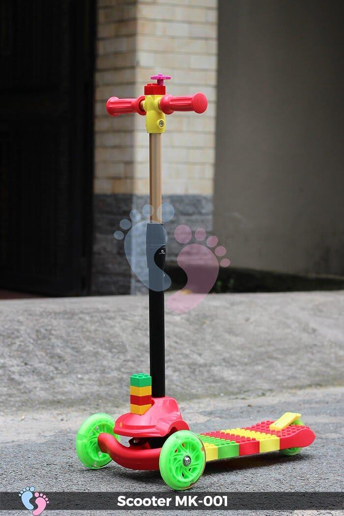 Xe trượt Scooter LEGO MK-001