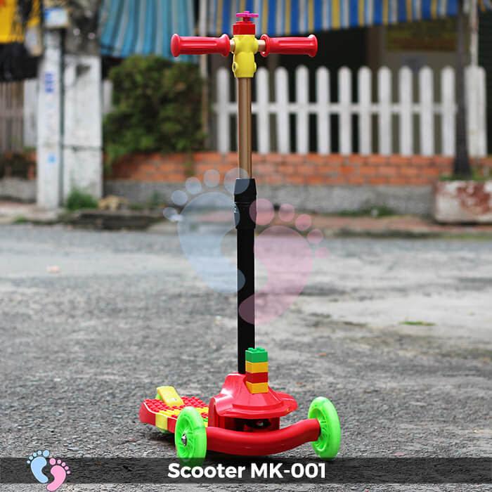 Xe trượt LEGO MK-001