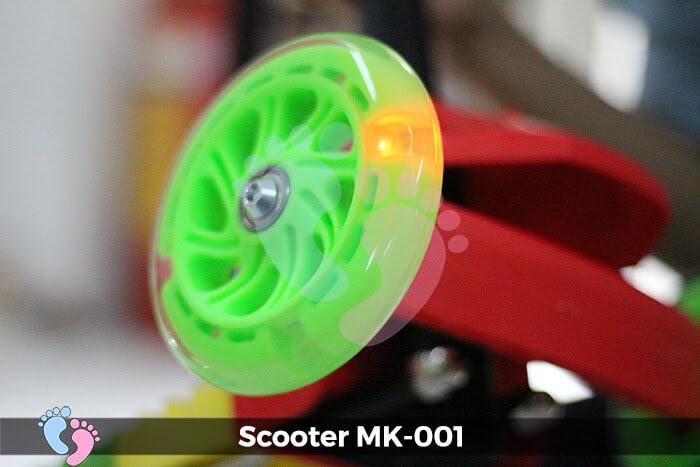 Xe trượt loại LEGO cho bé MK-001