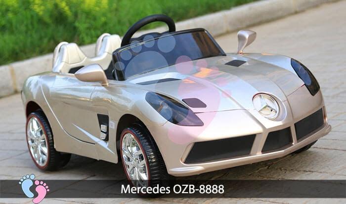 ô tô điện cho trẻ em 8888