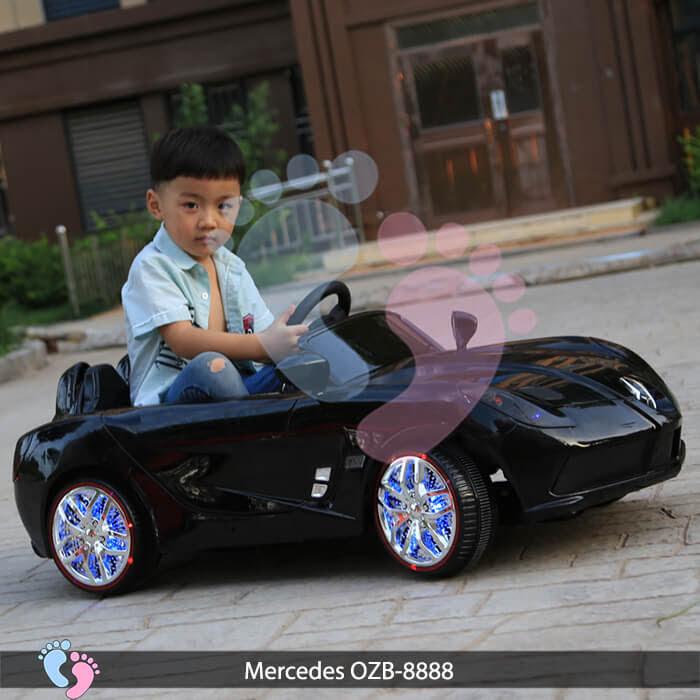 xe hơi điện trẻ em 8888