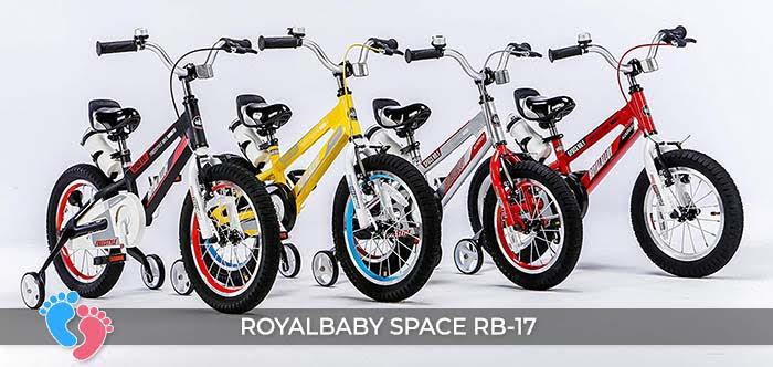 xe đạp của trẻ em nào tốt