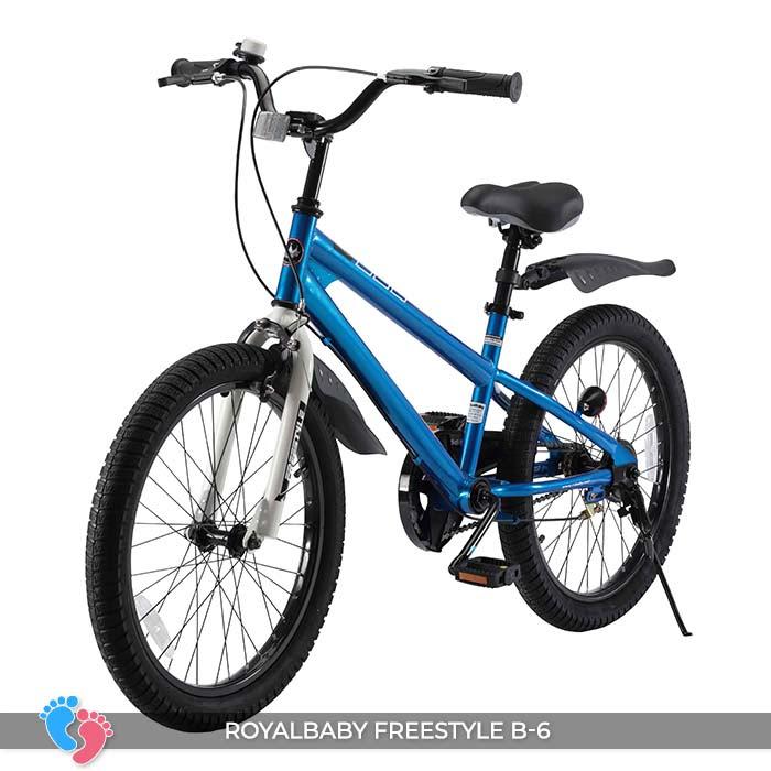 xe đạp 2 bánh cho bé RB-20b6