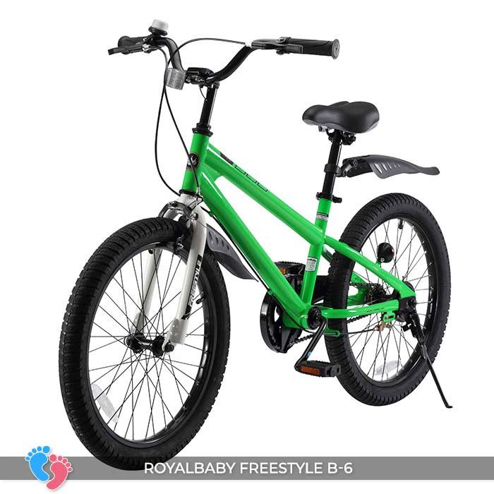 xe đạp cho bé RB-20b6