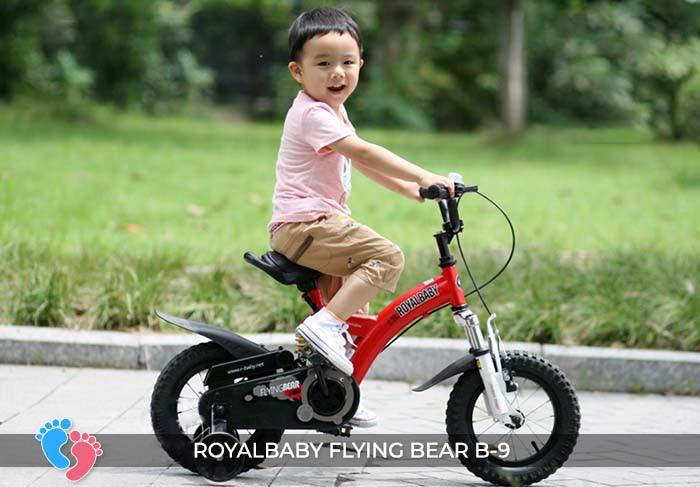 xe đạp của trẻ em chất lượng