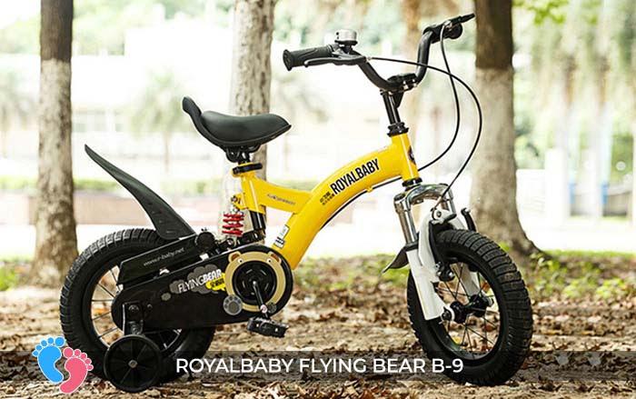 xe đạp 2 bánh cho bé
