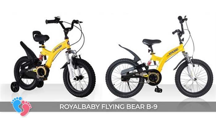 xe đạp royal cho bé