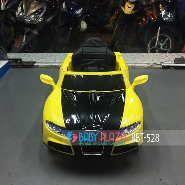 ô tô điện thể thao cho bé rbt-528