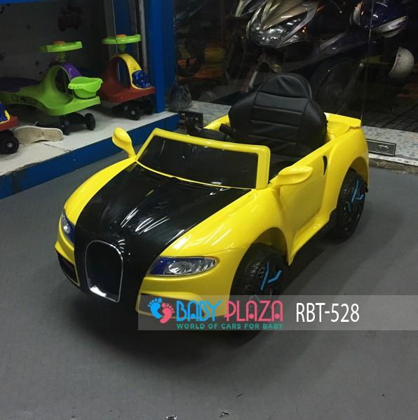xe hơi điện cho bé rbt-528