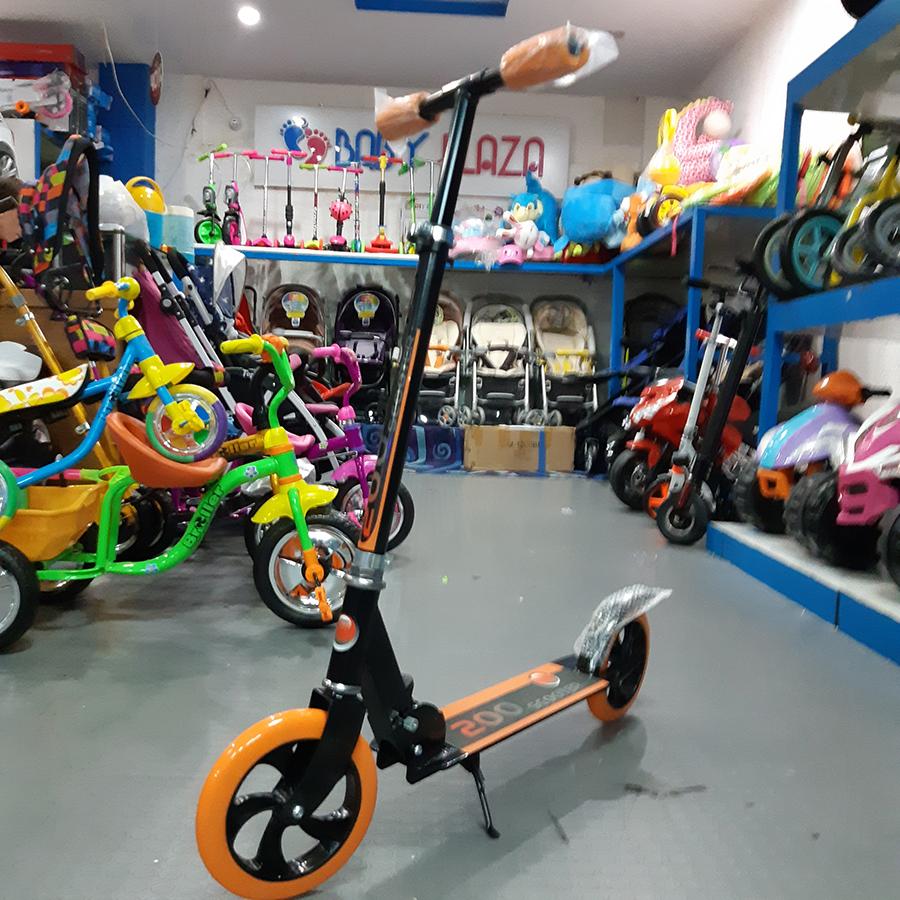 Xe Scooter 2 bánh Broller S200B