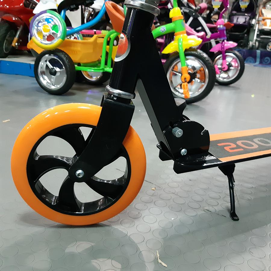 Xe Scooter 2 bánh S200B
