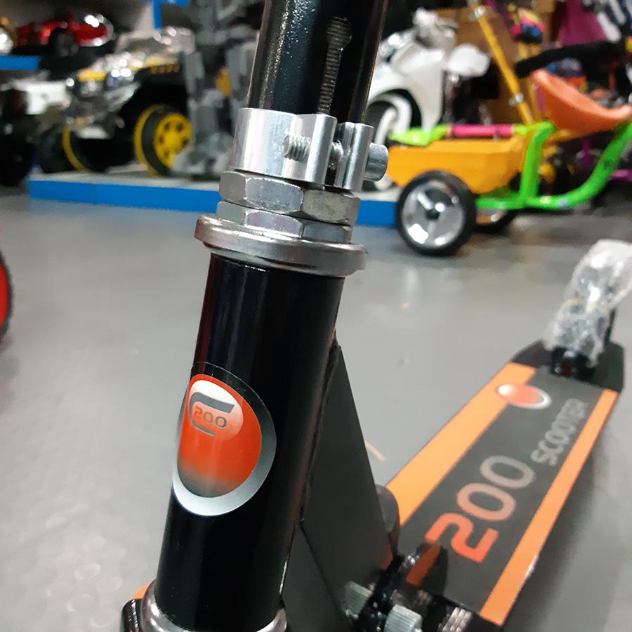Xe Scooter 2 bánh cho bé S200B