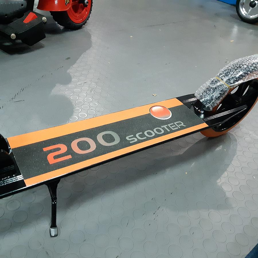 Xe Scooter 2 bánh của trẻ em S200B