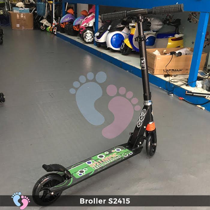 Xe trượt Scooter 2 bánh S2415
