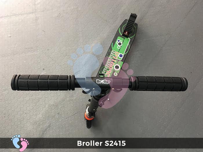 mua xe trượt cho bé giá trẻ Broller S2415