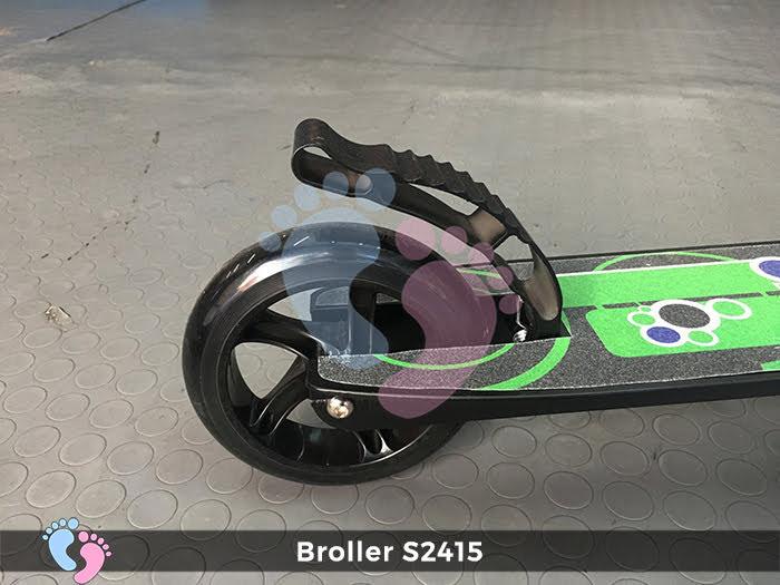 Xe trượt Scooter 2 bánh Broller S2415