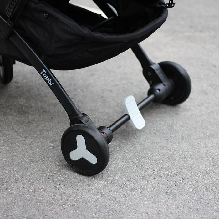 xe đẩy cho trẻ em S600