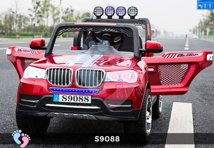 ô tô điện cho trẻ em S9088