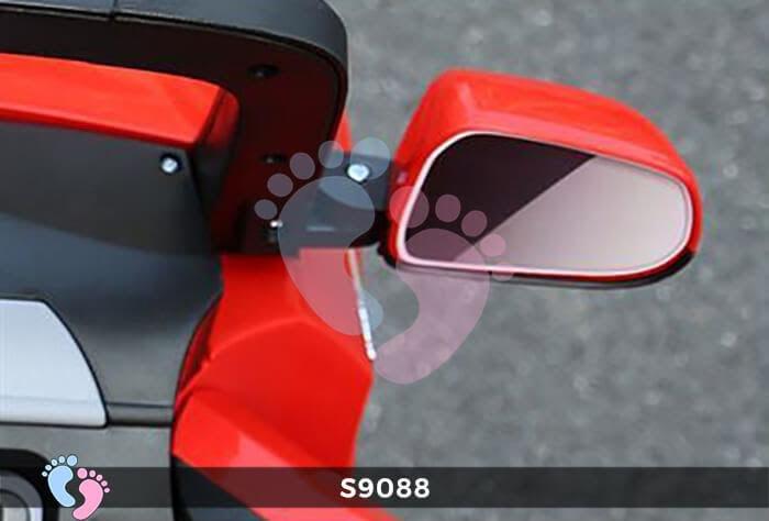 xe hơi điện điện cho bé 4 động cơ S9088