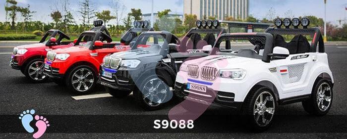 ô tô chạy điện cho trẻ em S9088