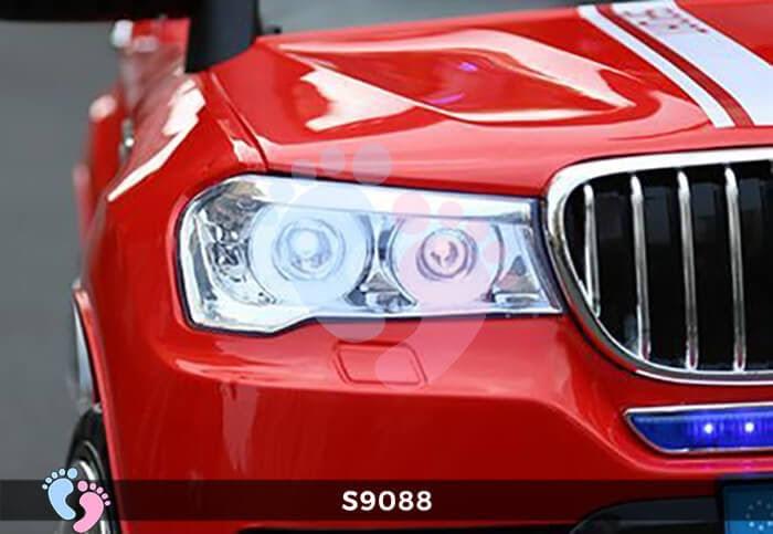 xe hơi điện cho trẻ có 4 động cơ S9088