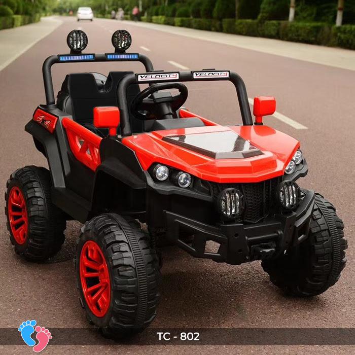 ô tô điện trẻ em TC-802