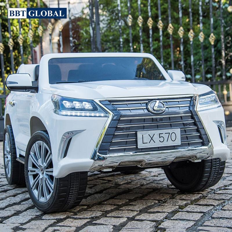 ô tô điện cho bé cao cấp DK-LX570