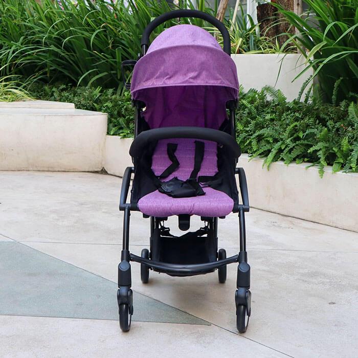 xe đẩy em bé giá rẻ Topbi A09