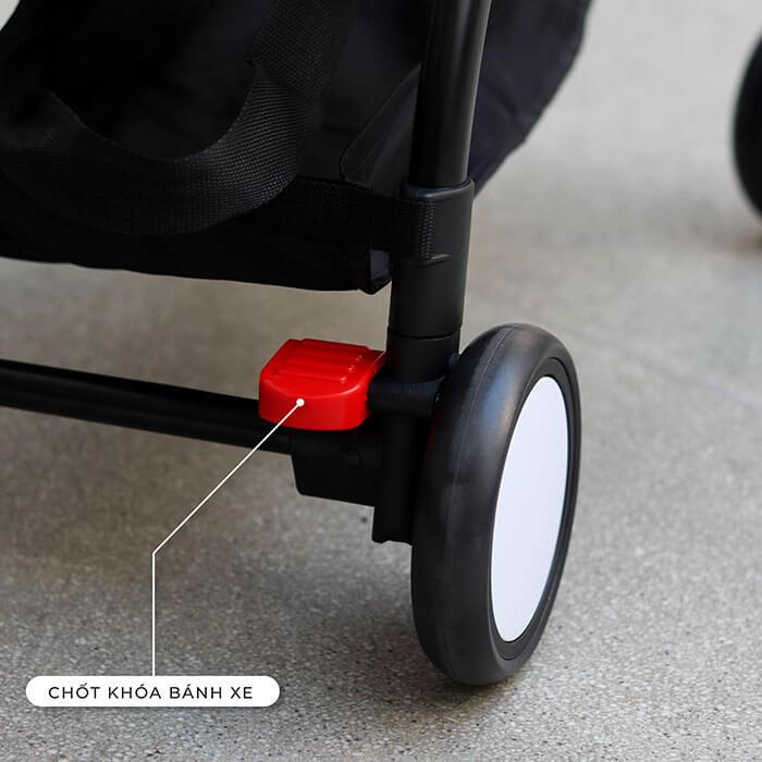 phụ kiện xe đẩy em bé