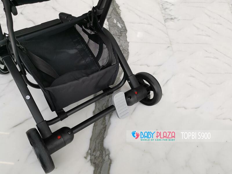 Túi đựng đồ xe đẩy S900