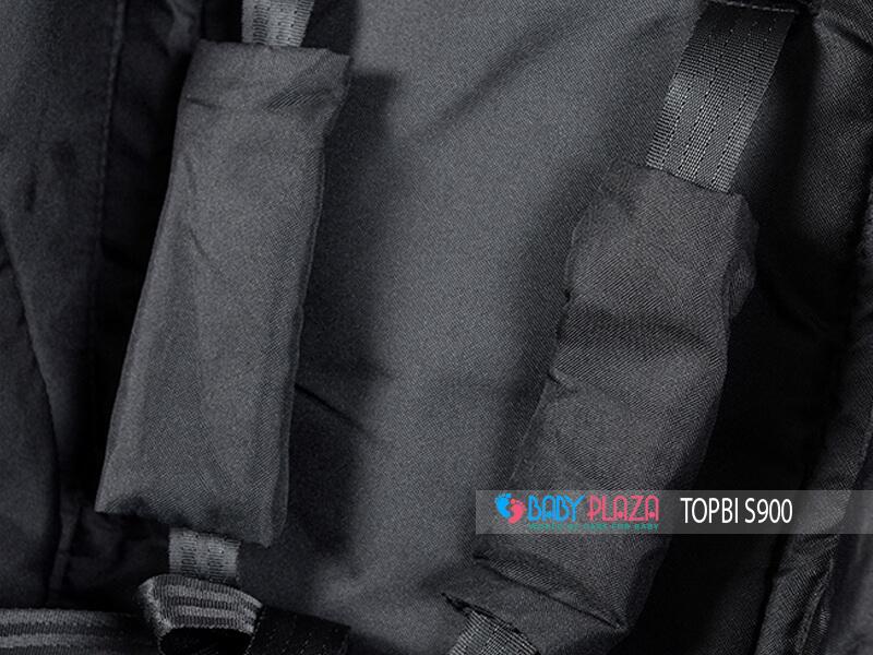 Đai đeo vai an toàn cho xe đẩy trẻ em