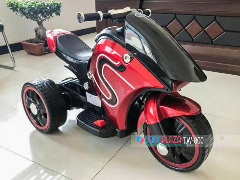 xe máy điện cho trẻ em Tw-800