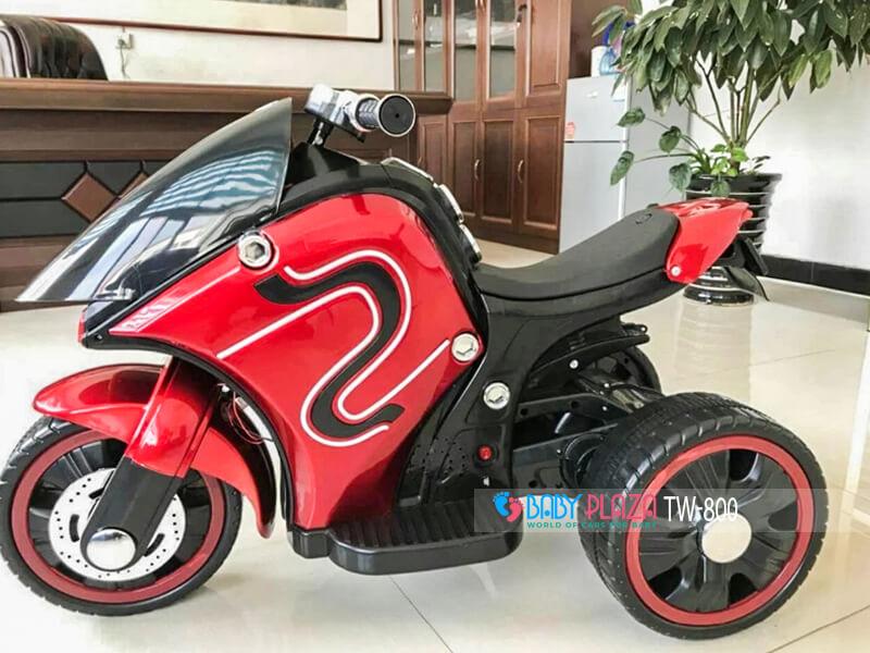 xe máy điện cho bé TW-800