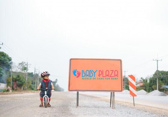 xe đạp cho bé 2 đến 4 tuổi