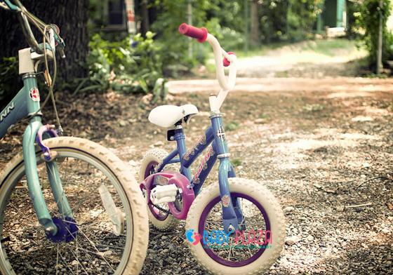 chất lượng xe đạp cũ