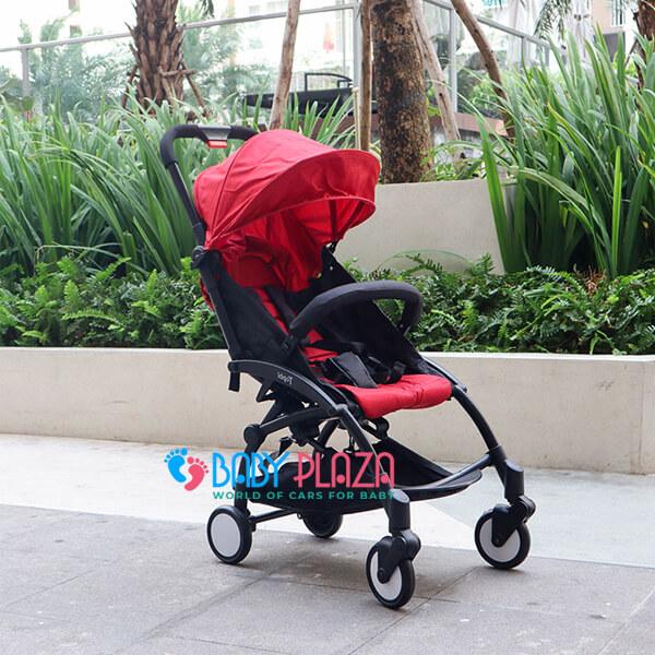 xe đẩy topbi cho bé