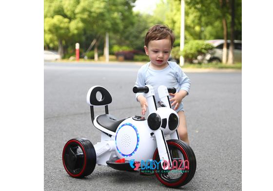xe máy điện cho bé từ 1 đến 2 tuổi