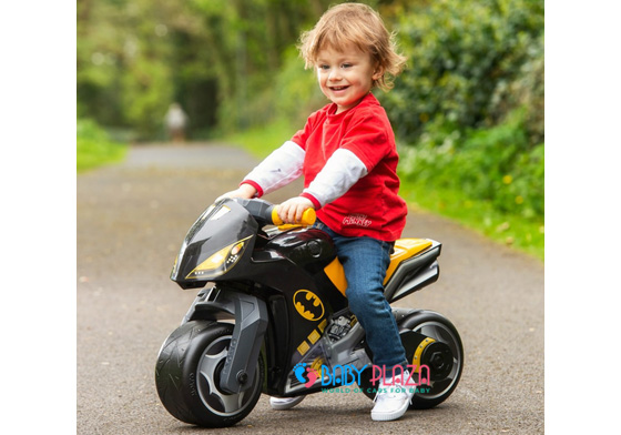 xe máy điện cho bé trên 2 tuổi