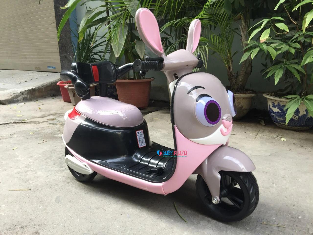 địa chỉ mua xe máy điện cho bé tốt