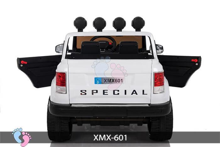 xe hơi điện cho bé xmx-601