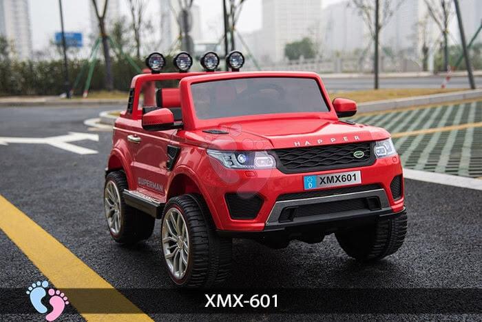 ô tô điện xmx-601