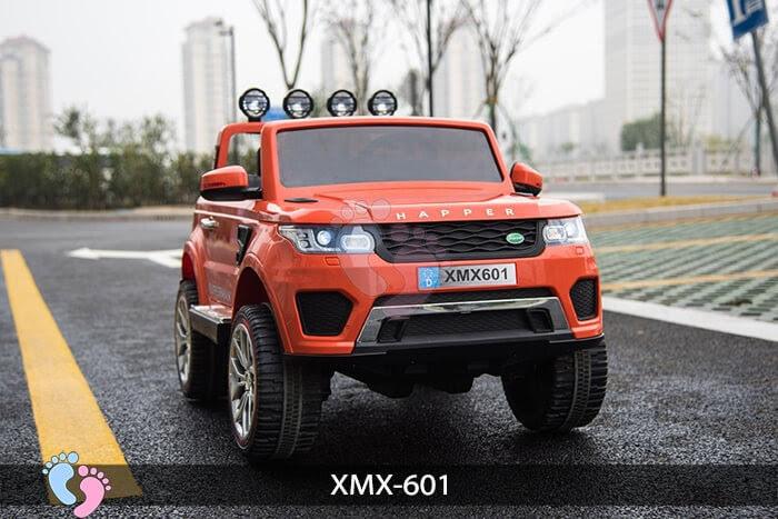 ô tô điện cho bé xmx-601