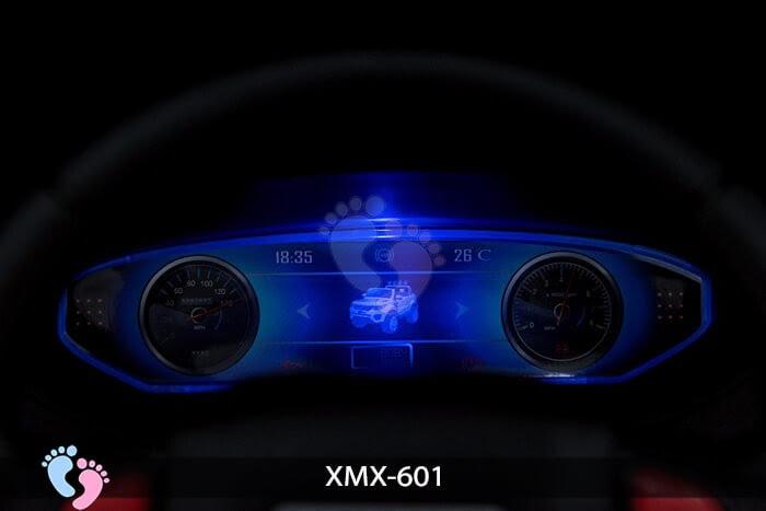 xe hơi điện cho bé 601